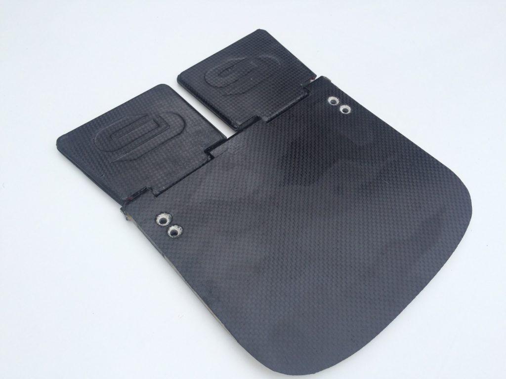 CS Surfski Footplate SS1