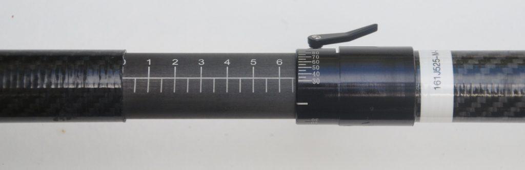 APS Adjustable Shaft