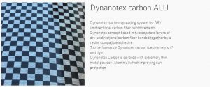 CaptureDynanotex Carbon