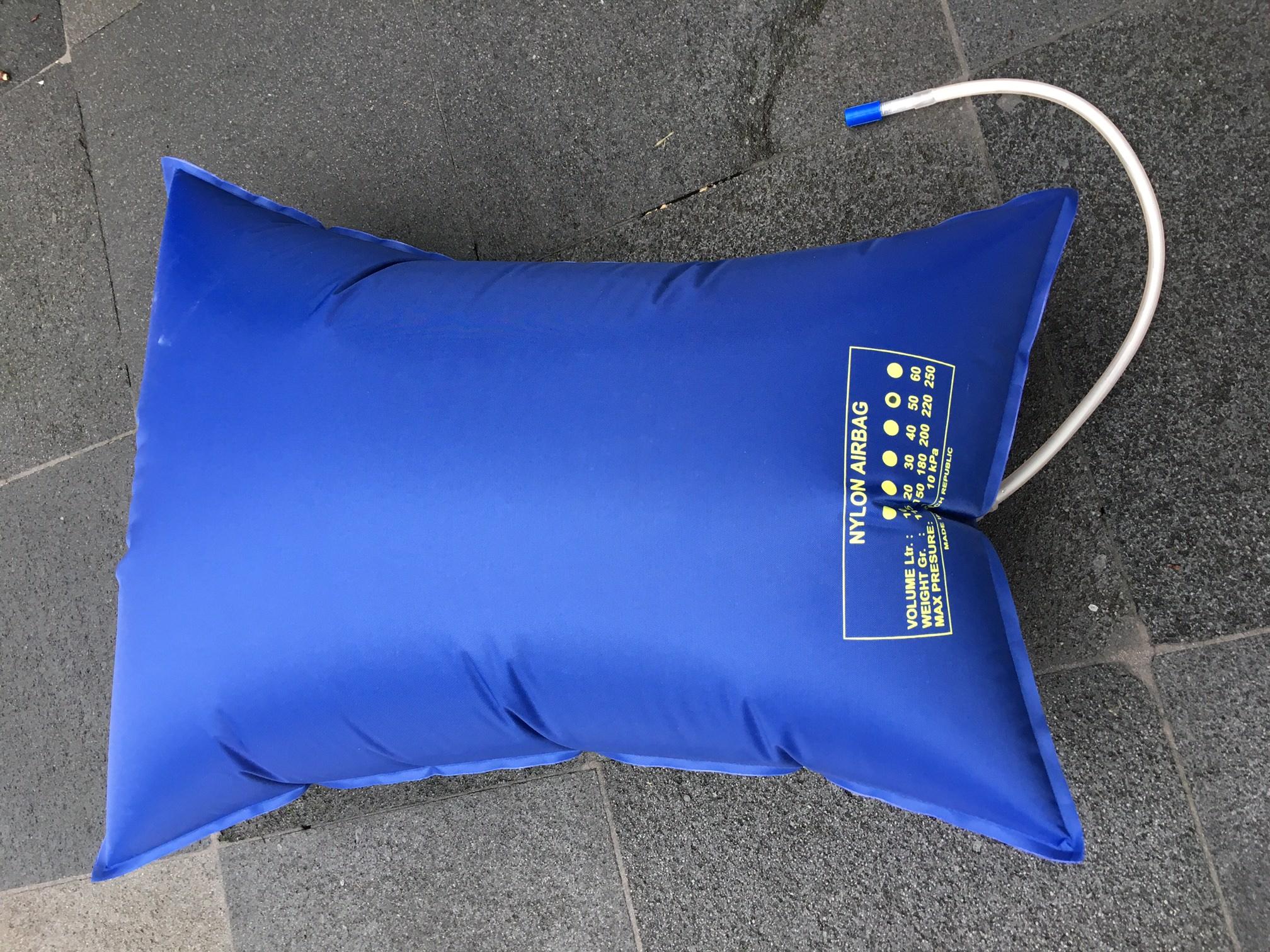 Canoe/Kayak Inflatable Buoyancy Bag by KTW