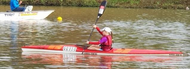 K1 - Australian Paddle Sports